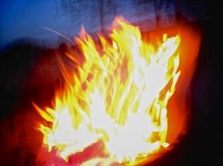 Vista blog campfire